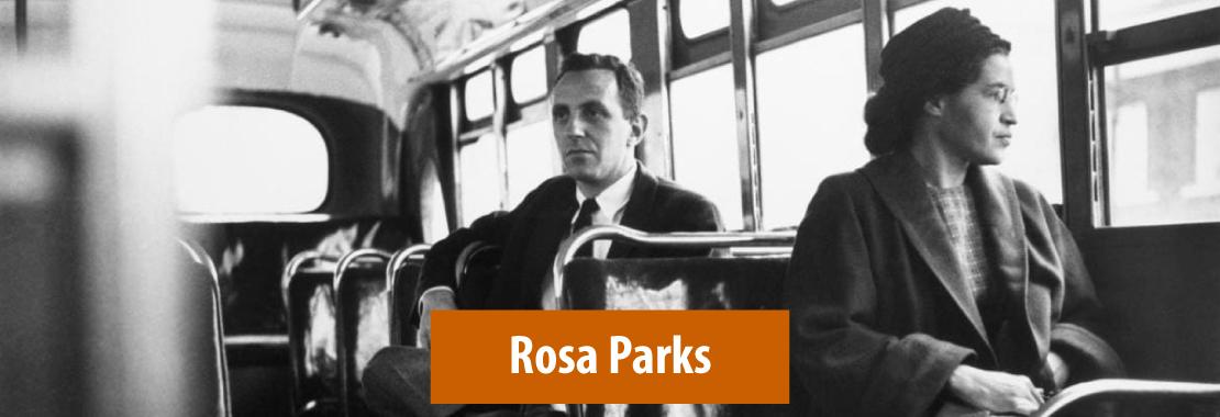 Rosa Parks, Civil Rights